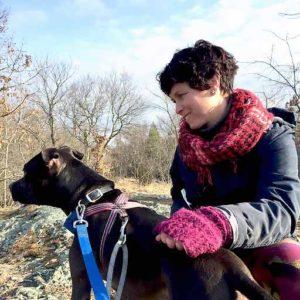 Kerri Hark Dog Training